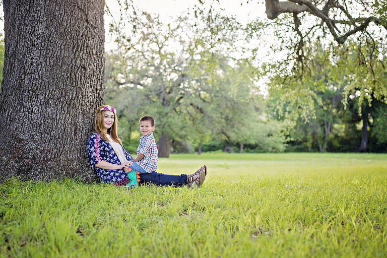Family Photography Round Rock